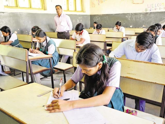 The human resource development ministry commissioned a panel to draft a new education policy, a key promise in the BJP's manifesto. The report was submitted on May 27, but is yet to be made public.