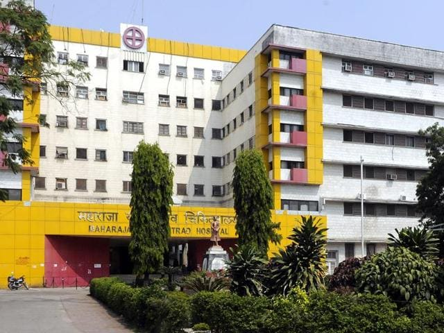 State-run Maharaja Yeshwantrao hospital in Indore has been in the news for the wrong reasons of late. Last month, a child died after being administered nitrous oxide instead of oxygen after a surgery.