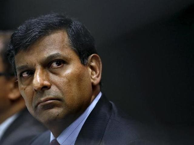 RBI governor Raghuram Rajan announced on June 18, 2016, that he will not seek a second term as the central bank chief.