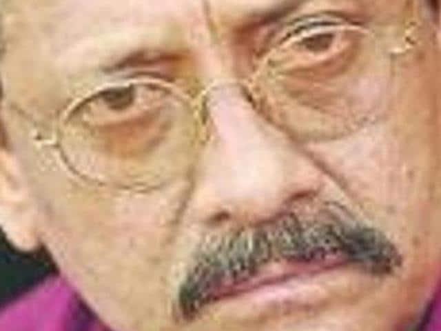 Chetan Chauhan,NIFT,Chetan Chauhan appointed NIFT chairman
