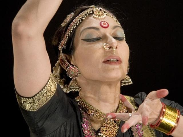 Mallika Sarabhai will be performing along with her son Revanta in an upcoming performance in Mumbai
