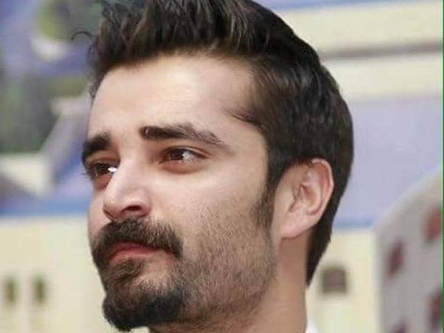 Pakistani actor Hamza Ali Abbasi has been banned from hosting a television show on Ramzan