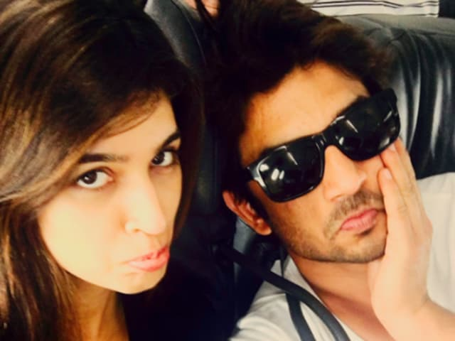 Sushant, who recently broke-up with his long-time girlfriend Ankita Lokhande, is yet to comment on the news.
