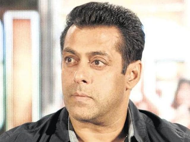 Salman's Bajrangi Bhaijaan had also run in trouble with censor board and some religious organisations, who objected to the title.