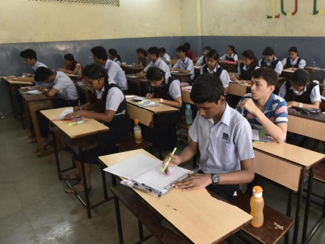 A total of 10,81,879 students had registered for the examination, which was held at 5,310 centres spread across the 33 districts of Rajasthan.