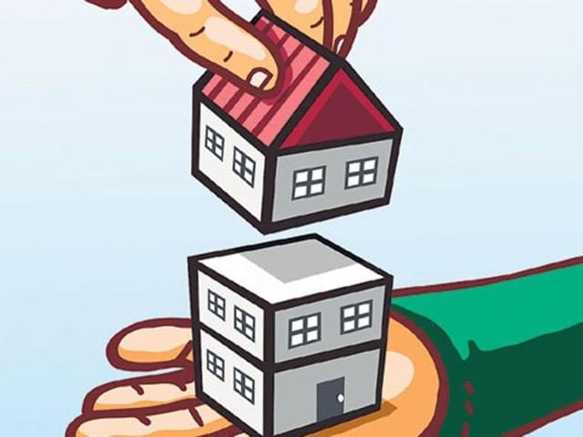 Most cooperative banks don't share their home loan details with the Central Registry of Securitisation Asset Reconstruction and Security Interest of India (CERSAI), formed to minimise loan frauds.