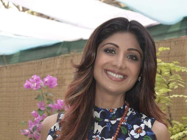 """""""I miss doing an interesting and a meaty role,"""" says Shilpa Shetty Kundra, adding that the ones offered to  her are all """"rubbish."""""""