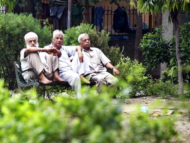 For a youth-dominated city, Delhi has no excuse for not doing all it can to make its social and physical infrastructure more age-friendly.