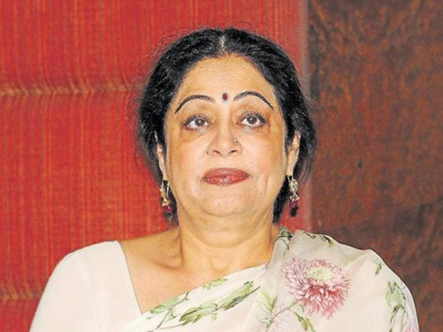 According to the PRS Legislative Research, a non-profit organisation that keeps records of legislative developments in Parliament, Kher, who represents Chandigarh, 85% attendance, maximum among actors.