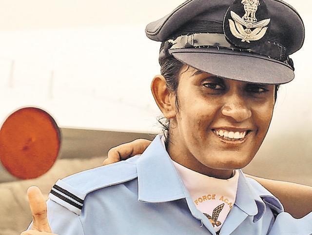 fighter pilot,women pilots,IAF