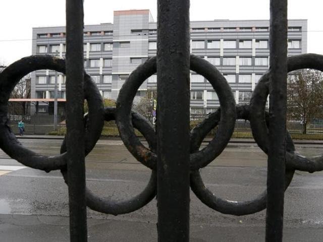 WADA,Rio Olympics,Russia doping ban