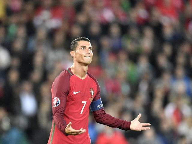 UEFA Euro 2016,Euro 2016,Portugal vs Austria