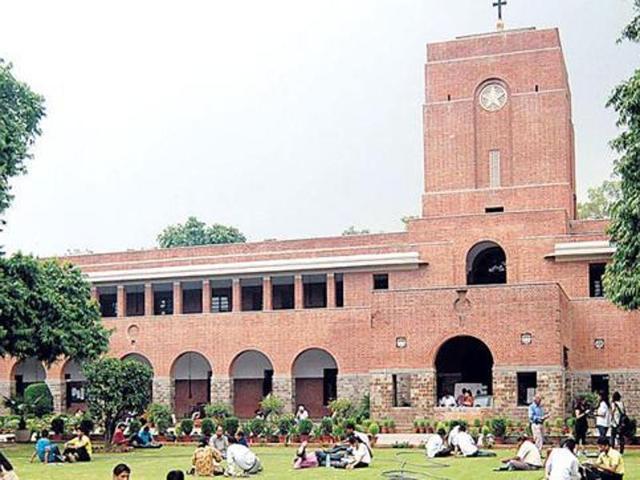 St Stephen's College,Stephen's Cut-off,DU admissions