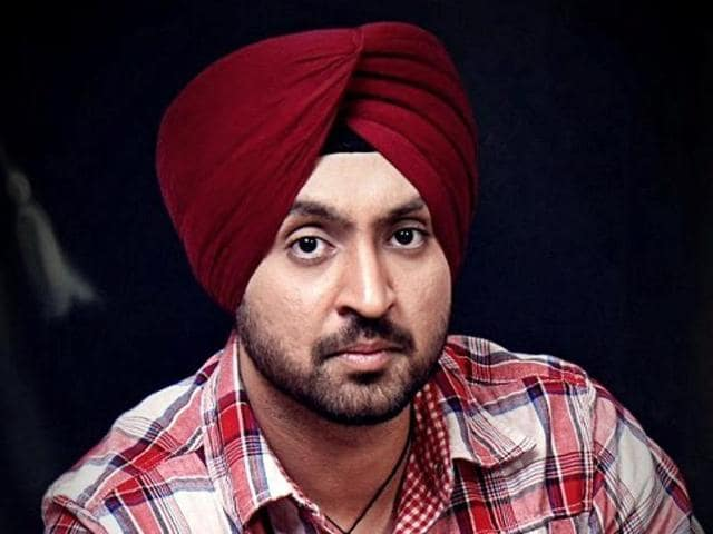 Diljit Dosanjh has impressed Bollywood fans and critics alike with his debut in Udta Punjab.