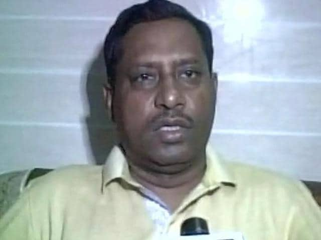 Junior HRD minister Ramshanker Katheria earlier commented that saffronisation of education and the country would take place if it was good for the country. His statements immediately drew criticism.