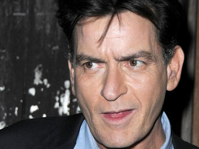 Sheen had shared that he has given up dating and vowed never to marry again.