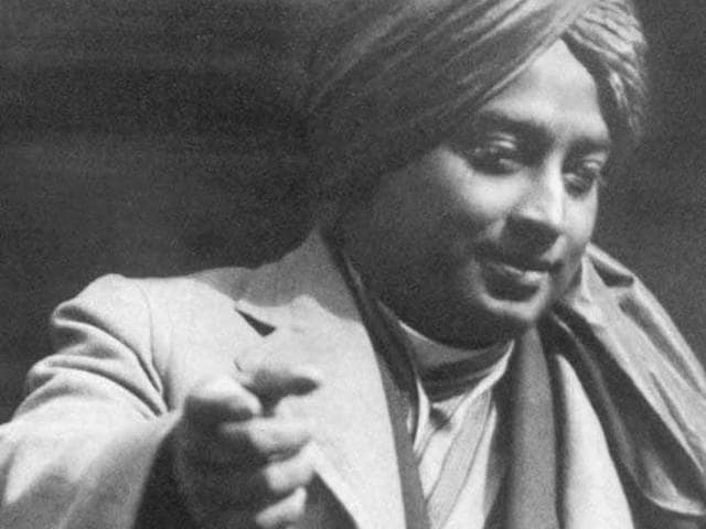 """In 1946 Yogananda published his path-breaking """"Autobiography of a Yogi"""". This year marks the 70th anniversary of the book."""