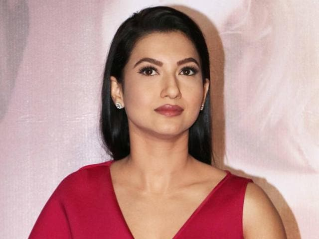 Gauahar Khan says she is not dating anyone right now.