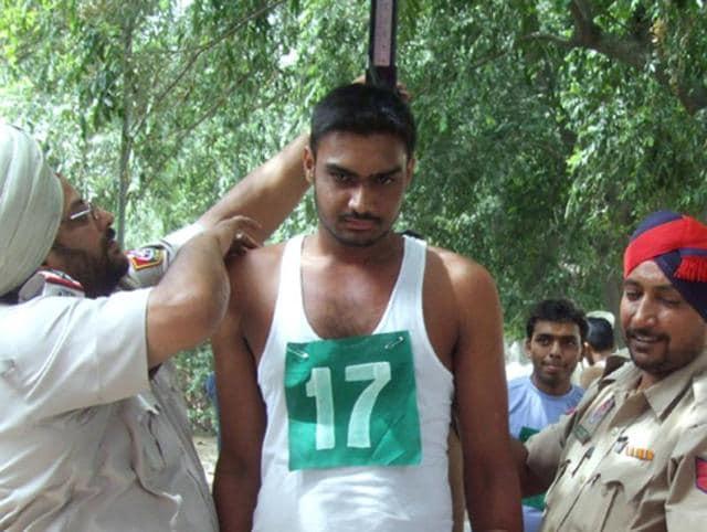 Udta Punjab,constable recruitment,dope test