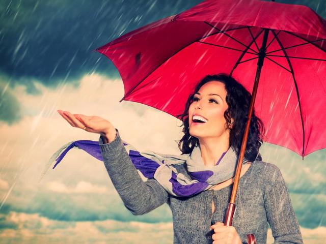 A few tweaks in your beauty routine can give you a long-lasting and sweat-proof look this rainy reason.