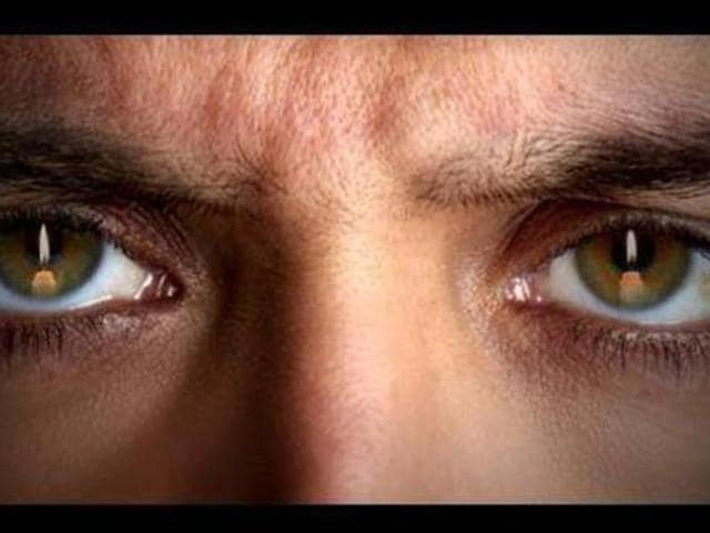 Hrithik Roshan unveiled the first look of Kaabil early in May.
