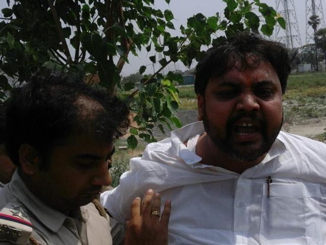 Bihar toppers scam