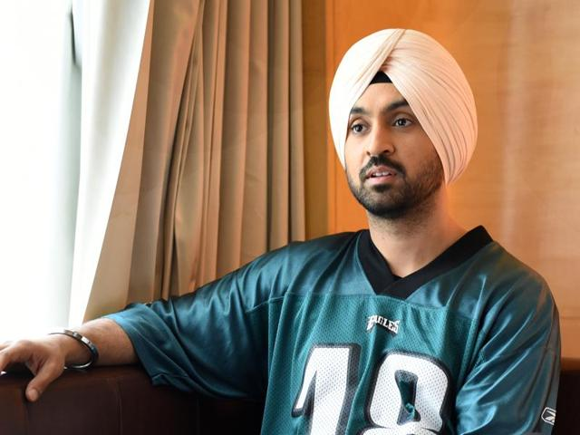 Udta Punjab,pre-release controversy,Diljit Dosanjh