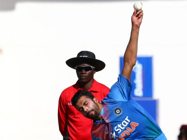Sran was adjudged as man of the match for bowling figures of 4/10 from four overs.