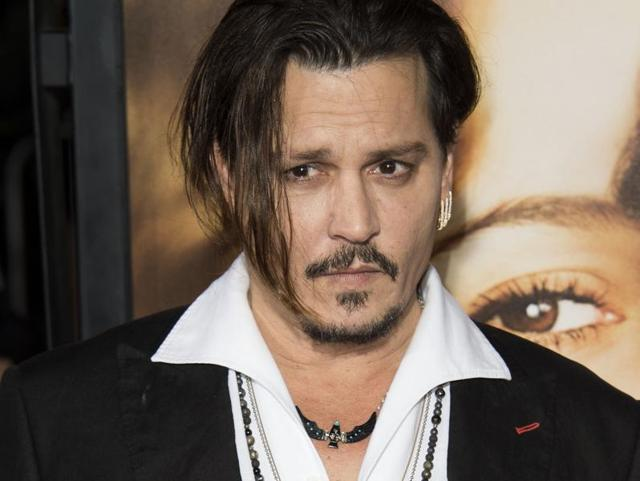 Johnny Depp is facing abuse allegations from his estranged wife Amber Heard who has accused the Oscar-nominated Hollywood star of assaulting her.