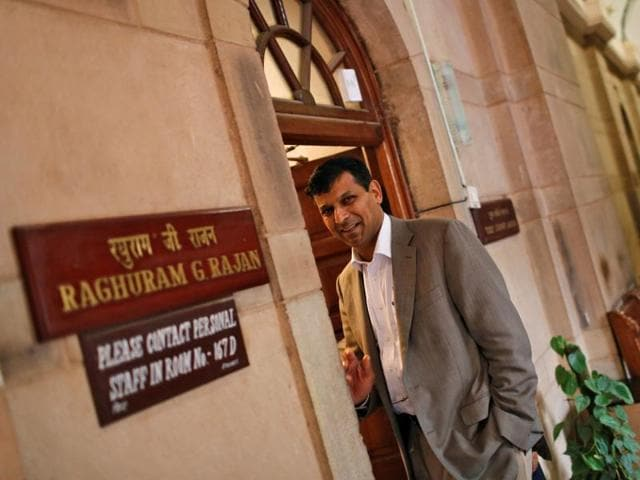 RBI governor Raghuram Rajan says he will return to academia when his term ends in September.