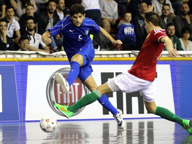 """Citing """"non-interference"""" from FIFA, Falcao felt it was time the All India Football Federation (AIFF) gave recognition to the first-ever multi-national Futsal league set to be played in India from July 15 to 24, with each game split into two halves of 20 minutes each."""