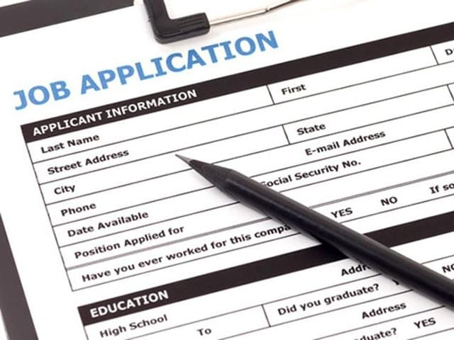 As many as 984 graduates and five MPhil degree holders have applied for the five 'hamal' (porter) posts in Maharashtra, a senior official said on Monday.