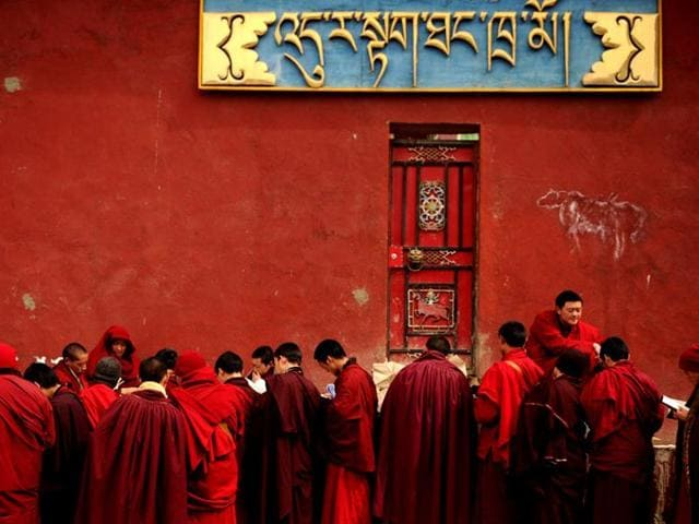The finding could establish the importance of the region as a thriving Buddhist centre [representational picture].