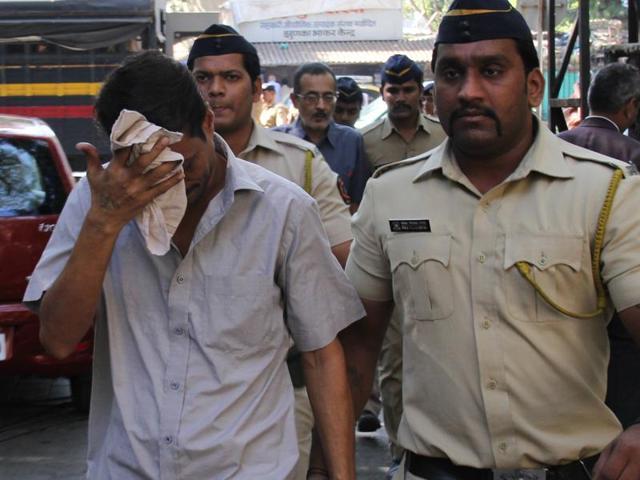 Sheena Bora murder case,Shyamvar Rai,Indrani Mukerjea
