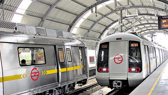 Delhi Metro fare panel wants to go on a three-nation 'study trip'