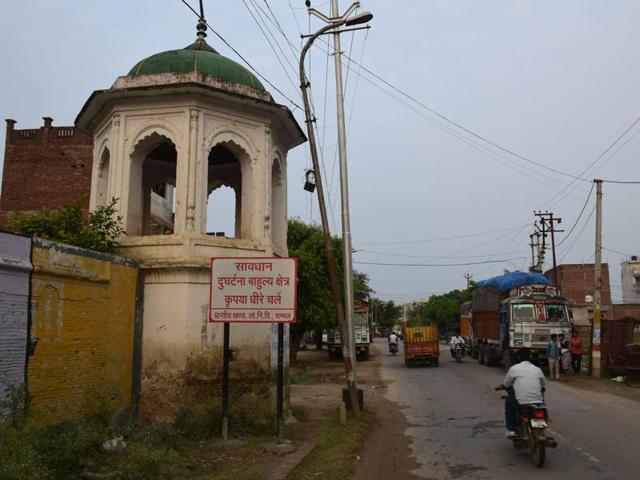 Sambhal