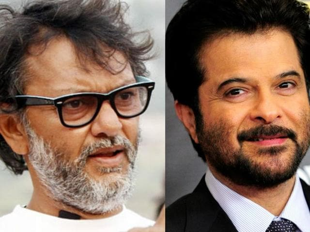 After directing his kids Sonam (Delhi 6) and Harshvardhan (Mirzya), Rakeysh Omprakash Mehra is all set direct Anil Kapoor in his next film.