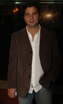 Varun Badola,Varun Badola TV actor,Rajeshwari