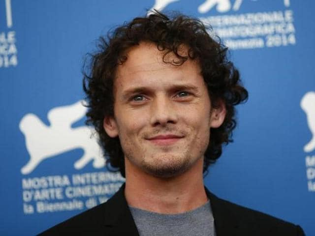 Hollywood actor Anton Yelchin was killed early on Sunday when his car rolled and pinned him against a wall in his driveway. He was 27.