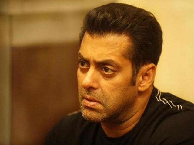 Salman Khan will next be seen in Sultan.