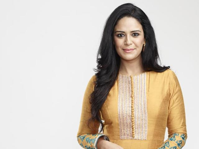 Mona Singh feels she is in the happiest phase of her career.
