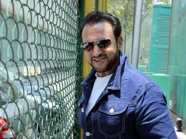 Actor Gulshan Grover says he has given his best for the film, which is directed by Spielberg.