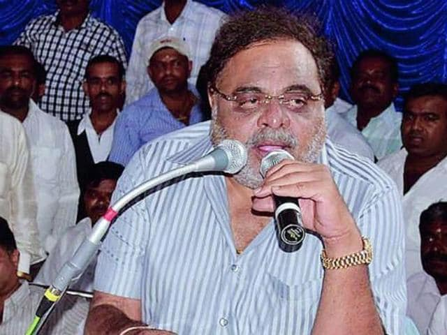 Ambareesh said Siddaramaiah should have called him before the decision was taken.
