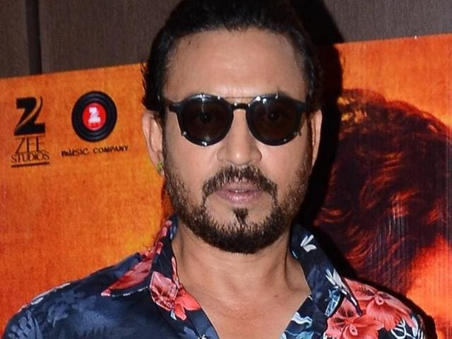 Irrfan Khan says it's challenging to handle kids who are in their teenage years.
