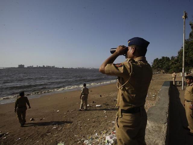 Coastal Security