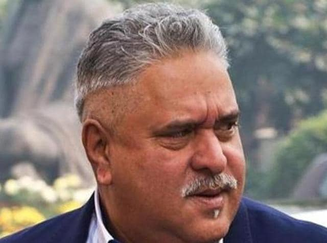 Vijay Mallya resigned as chairman of Bayer CropScience Ltd