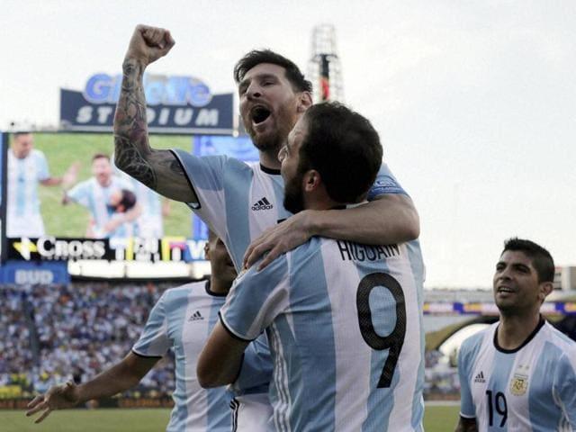 Copa America,US vs Argentina,Argentina vs US