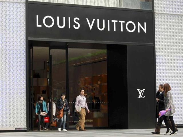 Louis Vuitton (LV) has sought damages of over Rs 1 crore from the firm Guru Kripa.