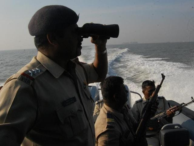 Coastal Security,Maharashtra,Mumbai