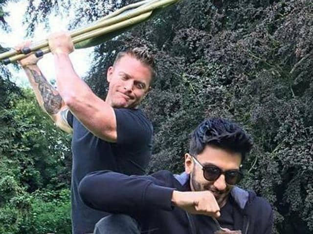 Ranveer Singh,Ranveer Singh cheater,Ranveer Singh Befikre